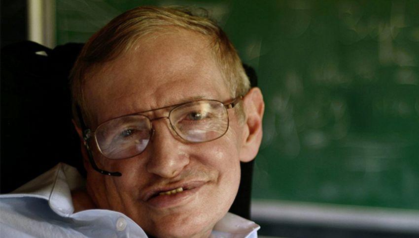 """Stephen Hawking: """"La terra scotterà come Venere"""""""