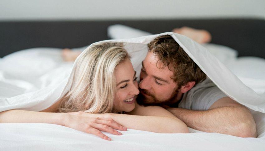 Il Paese dove le donne sono più soddisfatte (sessualmente)