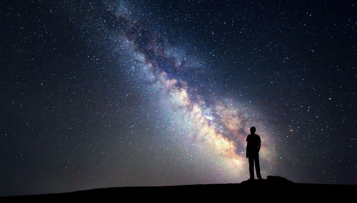 Il corpo umano? È fatto di polvere di stelle #lodicelascienza