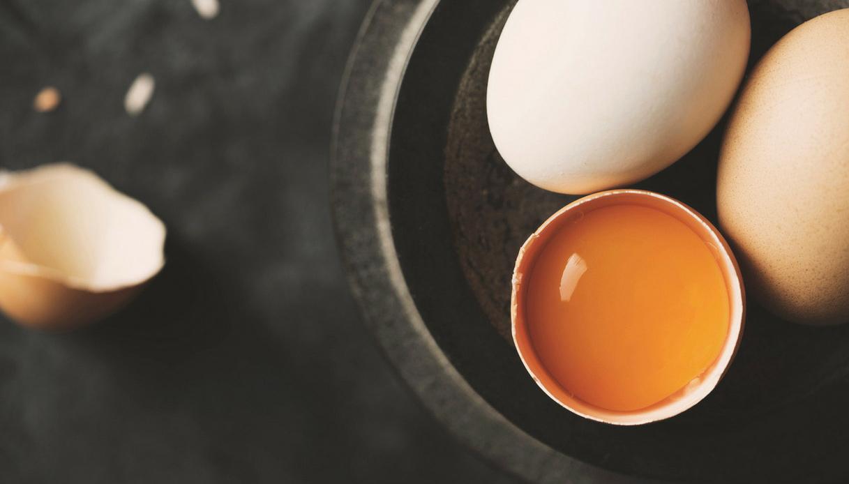 Come riciclare i gusci d'uovo in modo creativo e particolare