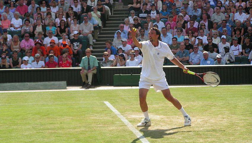 Wimbledon story: l'impresa di Ivanisevic