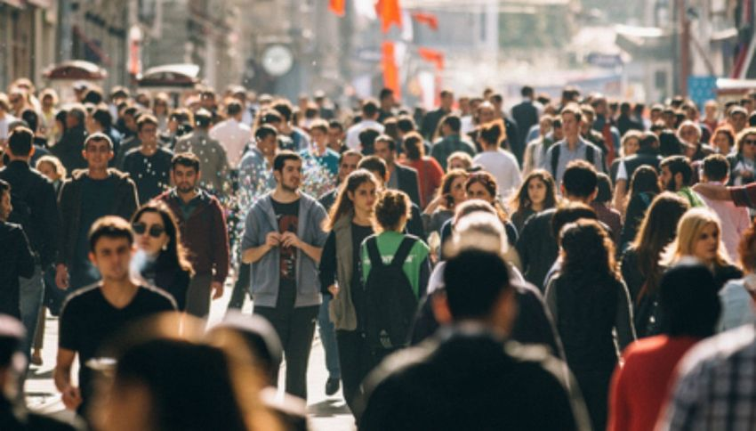 12 cose che non sapevate sulla popolazione mondiale
