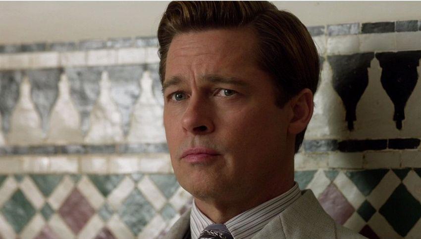 Brad Pitt dovrà pagare 565mila euro ad una donna: ecco perché