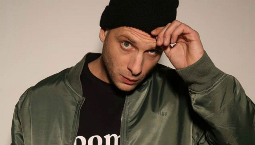 Clementino attacca Fedez e Gianluca Vacchi in un video virale