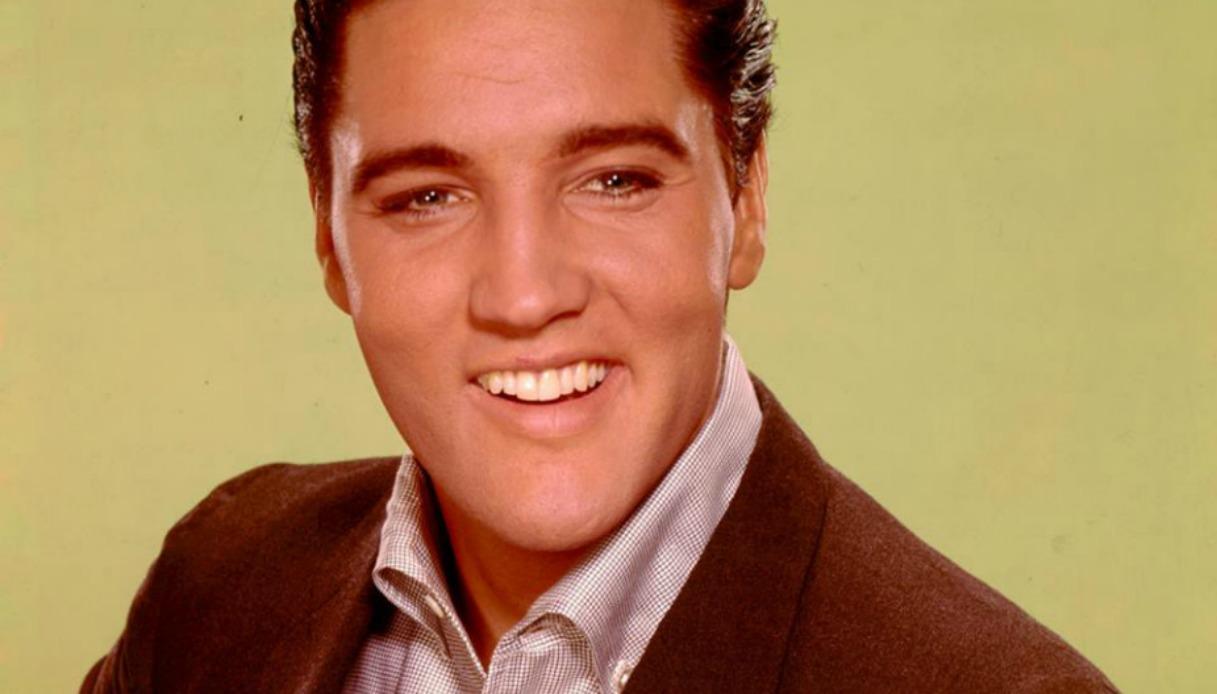 Elvis Presley: 10 curiosità che non sapete sul re del rock