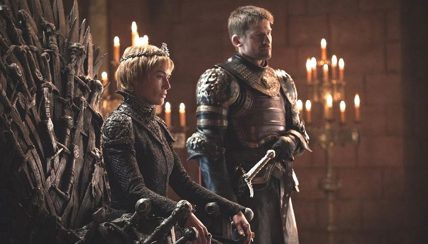 HBO: in onda per errore il sesto episodio di Game Of Thrones