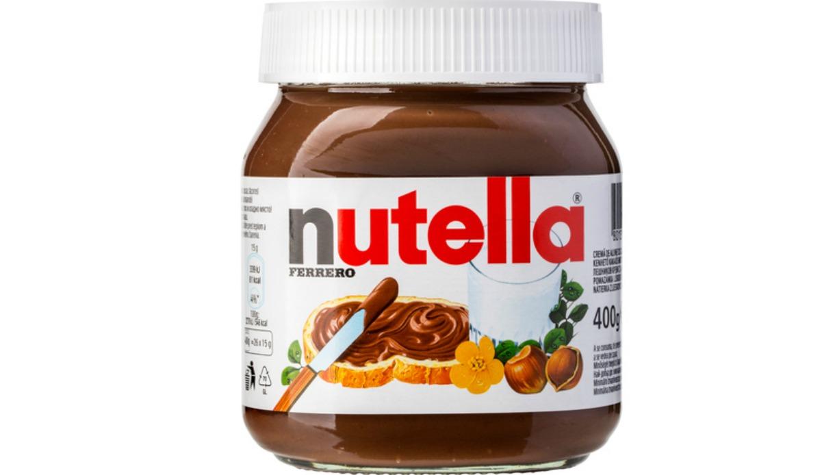 Rubate in Germania 20 tonnellate di Nutella e ovetti Kinder