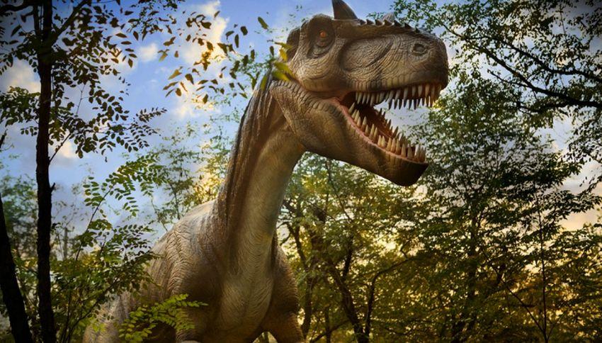 Ecco come sono morti (davvero) i dinosauri