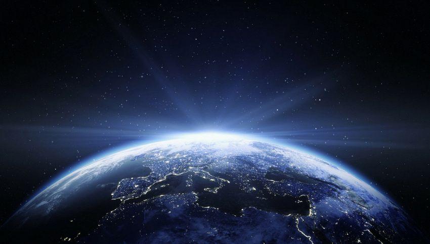 L'annuncio di lavoro della NASA: cercano un difensore della Terra