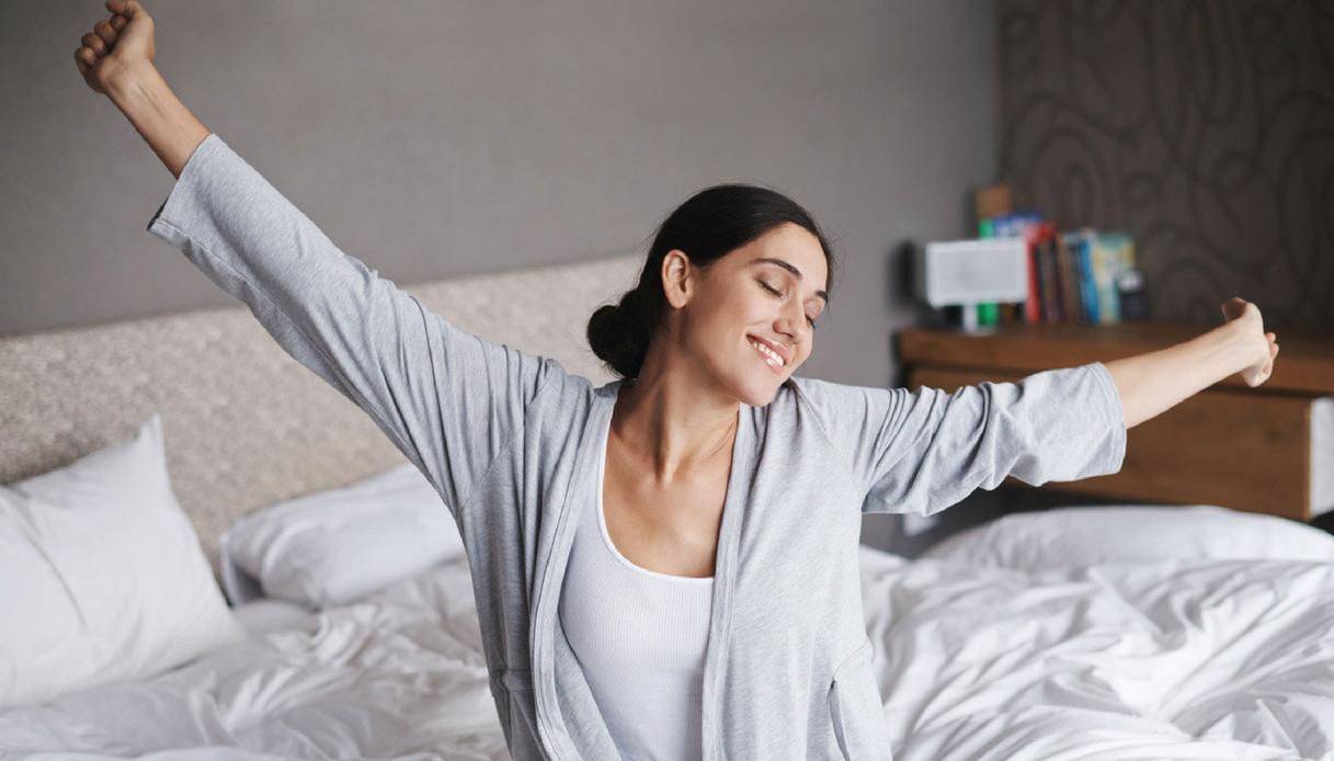 Diventare mattinieri è possibile: basta seguire 5 consigli