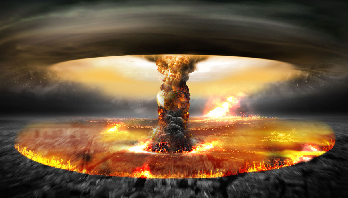 L'umanità scomparirà entro il 2045, le previsioni degli scienziati