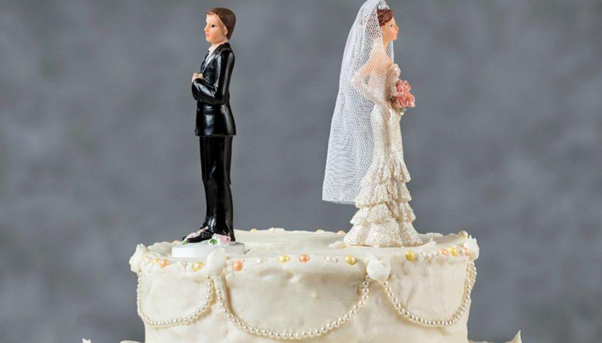 In casa non c'è il bagno, giudice concede divorzio alla moglie