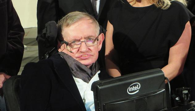 L'ultima, allarmante profezia di Hawking sugli alieni