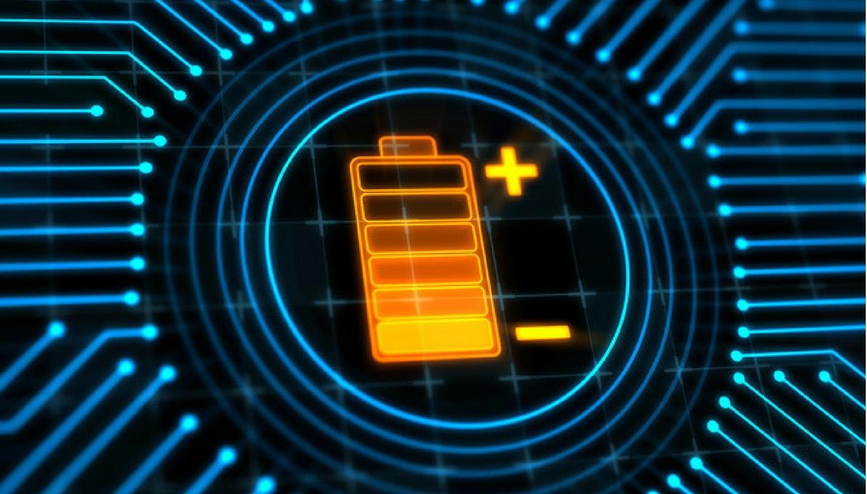 Ingegnere di Voghera brevetta la batteria che dura in eterno