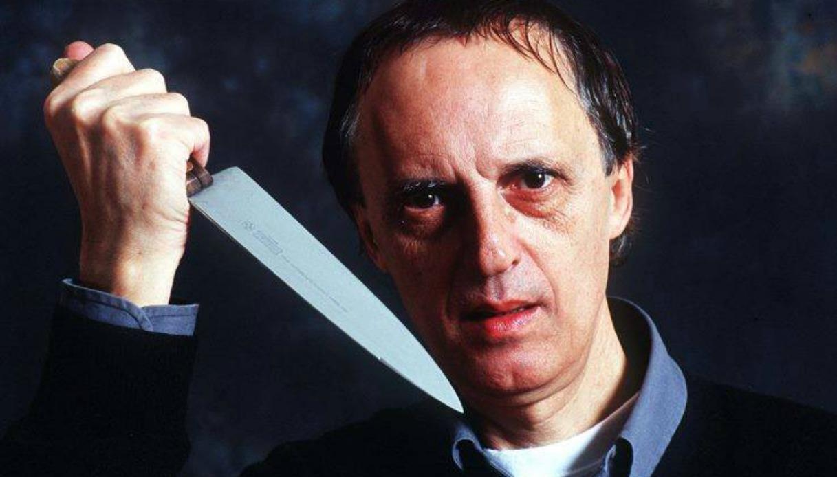 Tanti auguri Dario Argento, il maestro dell'horror compie 77 anni