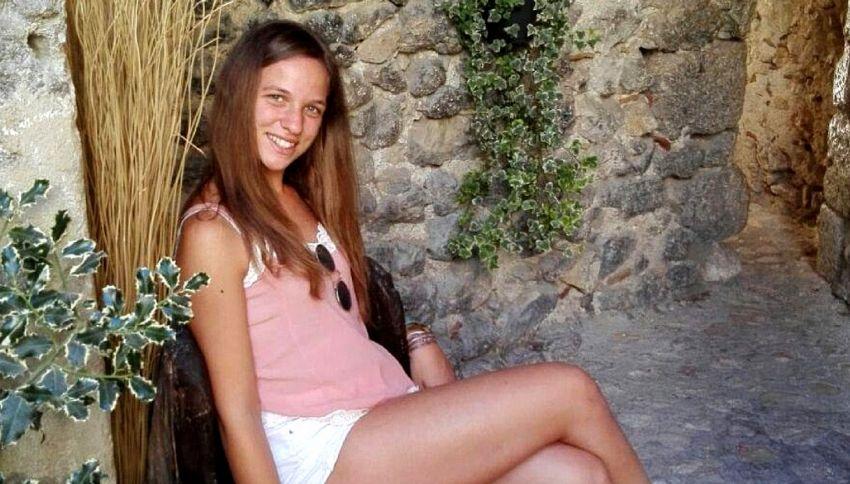 """Chi è Ginevra Mandolese, alunna de """"Il collegio 2"""""""