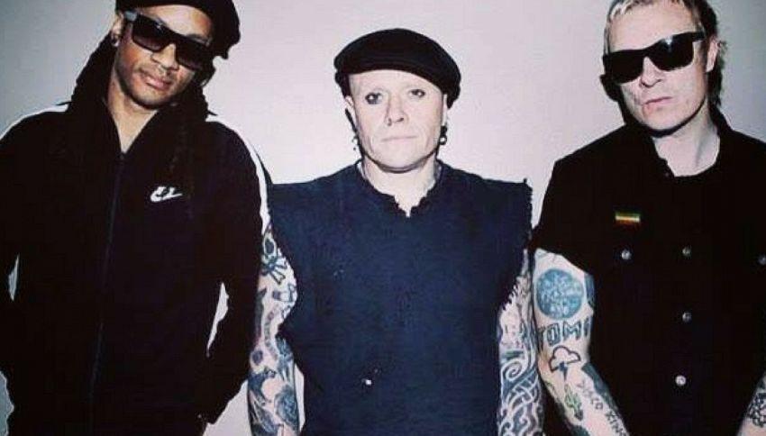 Nel 2018 tornano i Prodigy con un nuovo disco