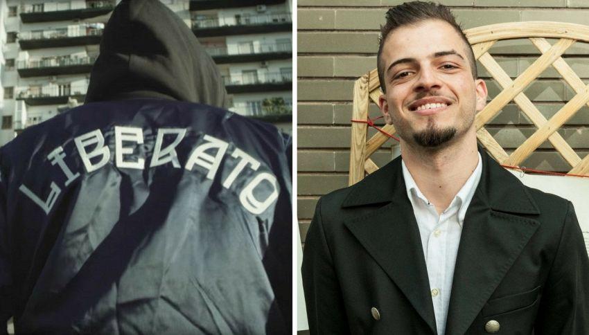 Dietro l'identità di Liberato si celerebbe Emanuele Cerullo