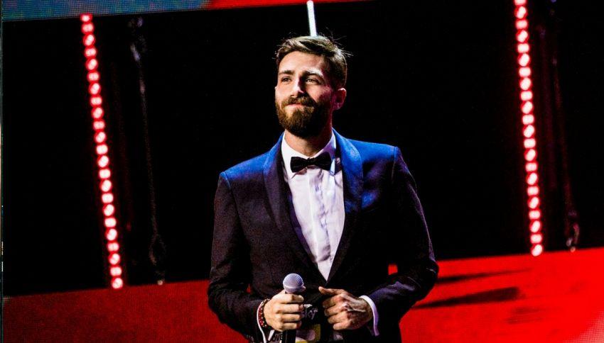 Chi è Lorenzo Licitra: il tenore di X Factor che canta Madonna