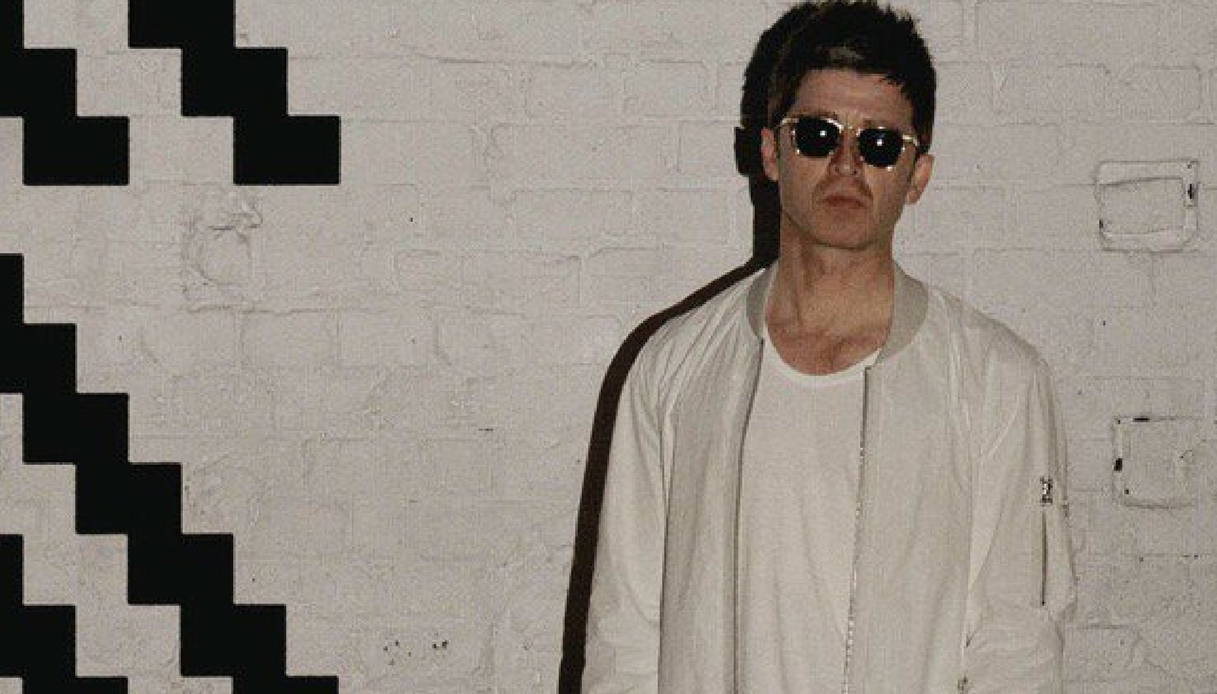 "Noel Gallagher: ""Who Built The Moon?"" è il nuovo album"