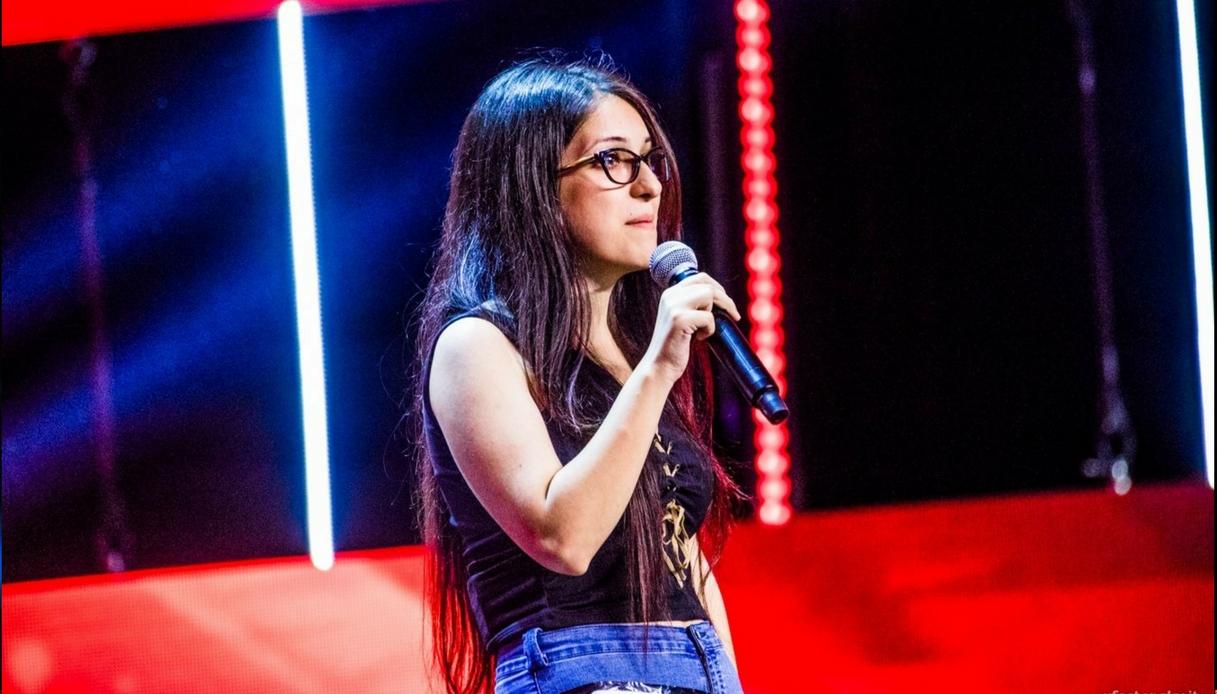 Chi è Noemy Rao, la Cyndi Lauper di X Factor