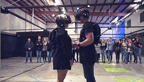 Australia, la proposta di matrimonio è in realtà virtuale