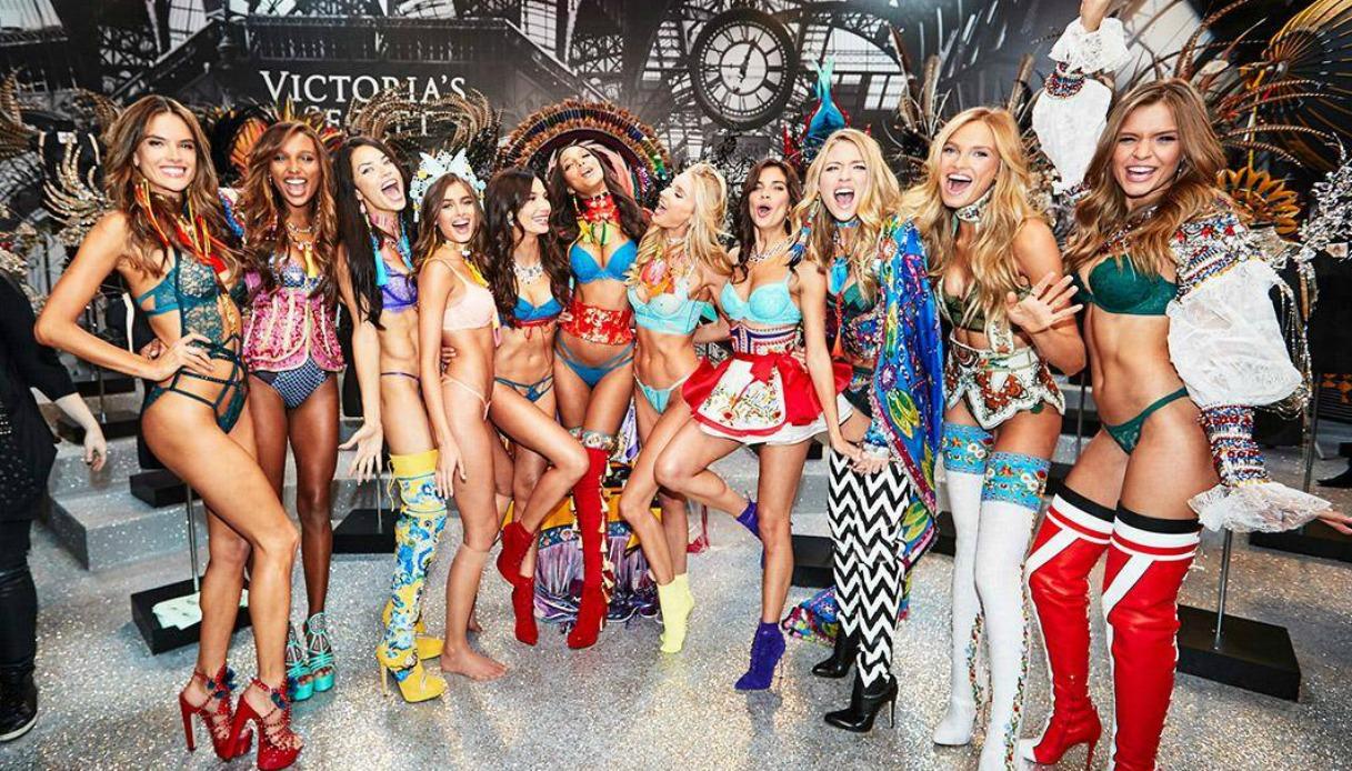 Bianca Balti e le altre top rifiutate da Victoria's Secret