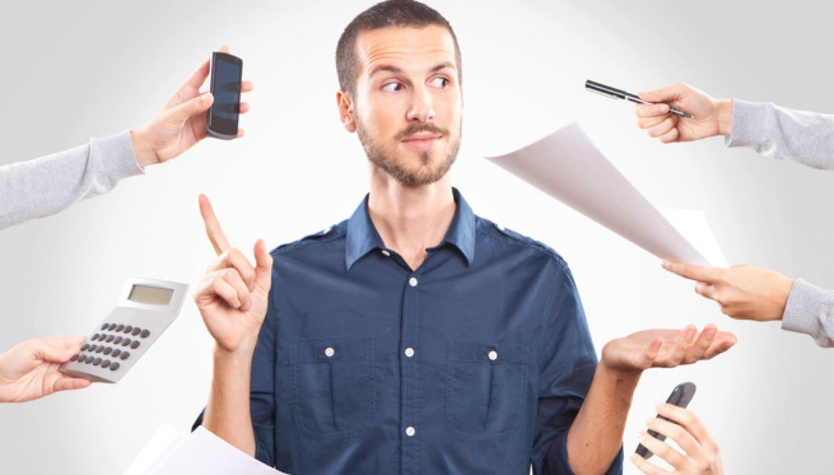 Essere multitasking è pericoloso. Lo dice la scienza