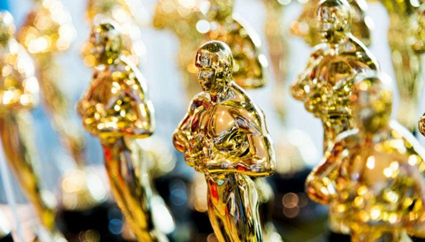 Oscar: ecco i film italiani in gara per la candidatura
