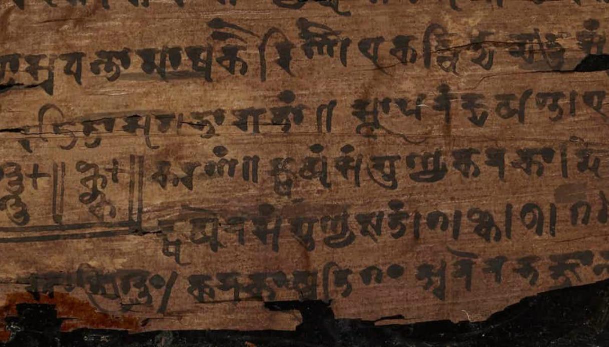 Il mistero del manoscritto che svela quando è nato lo zero
