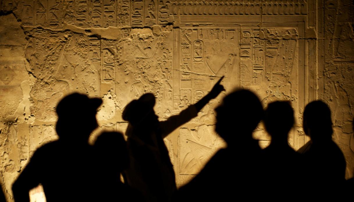Scoperta tomba di 3.500 anni fa. Trovata una famiglia mummificata