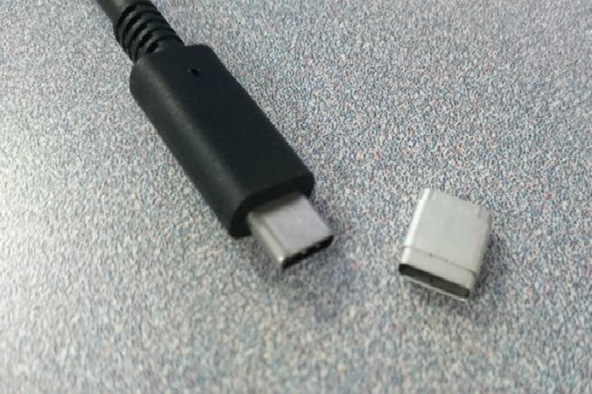 USB type C sostituirà il jack da 3,5mm