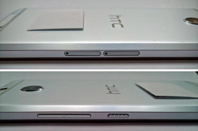 HTC Bolt senza jack audio da 3,5mm