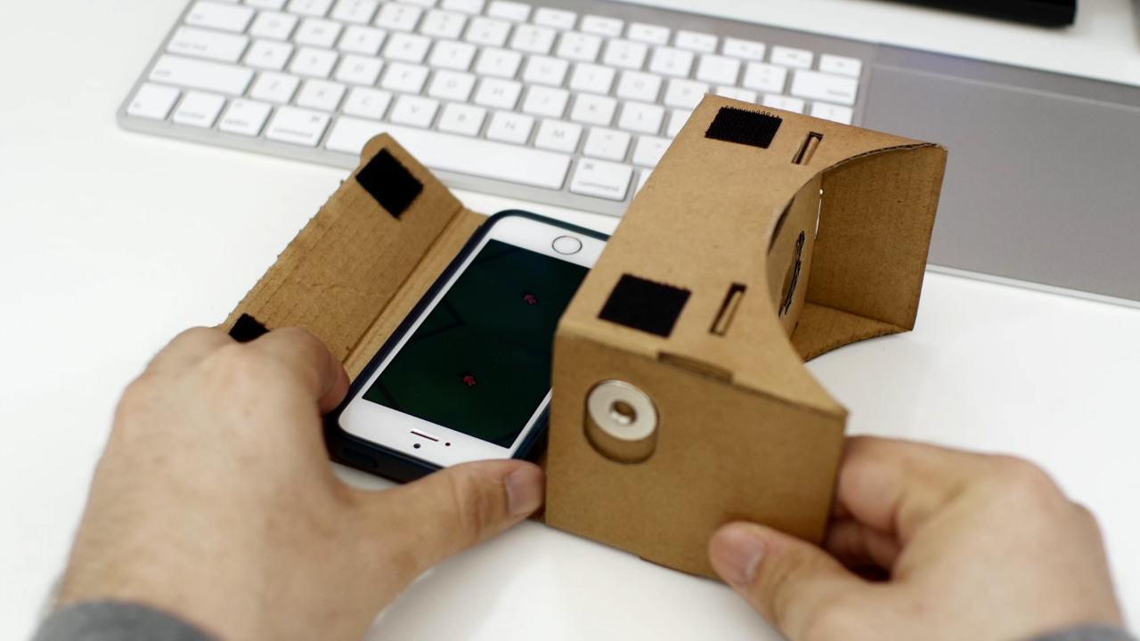 Как сделать 3d фото телефон