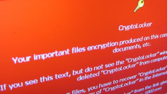 Per aggirare il blocco di CryptoLocker si può decidere di avviare Windows in modalità provvisoria