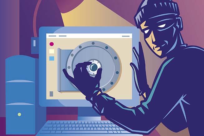 Attenti agli hacker