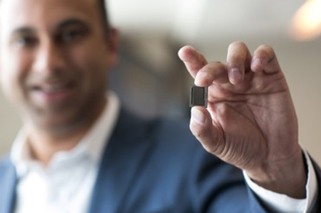 Processori Kirby Lake, Intel di settima generazione
