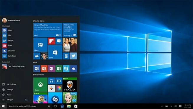 Windows 10 sarà uno dei protagonisti del Microsoft Event del 26 ottobre