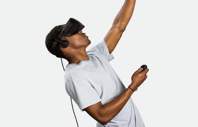Il nuovo progetto Facebook per la realtà virtuale