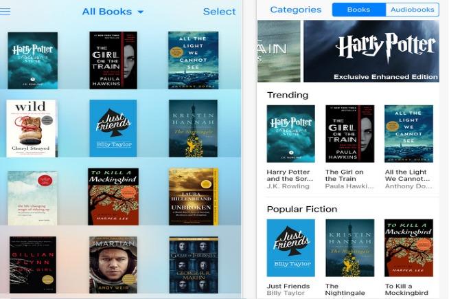 ibooks pdf app