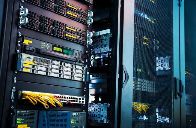 Server web