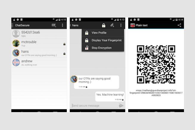 chat senza registrazione