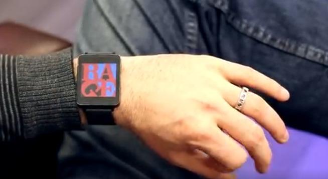 Grazie alla scoperta dell'università statunitense sarà possibile utilizzare lo smartwatch in maniera differente