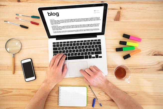 Con un blog si può anche guadagnare