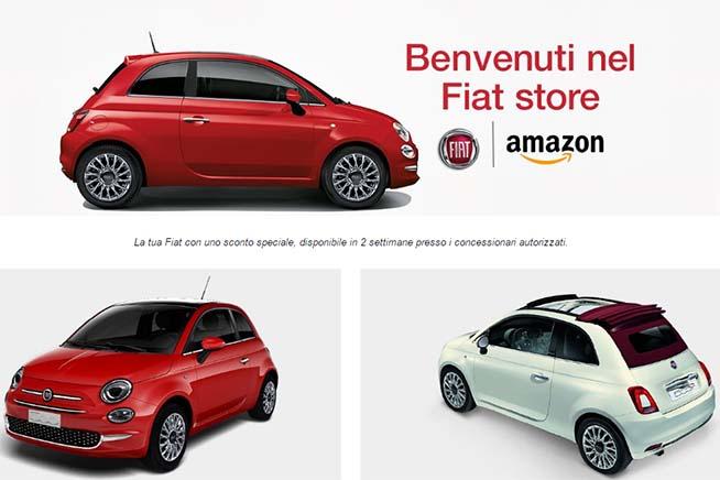 ecommerce Fiat