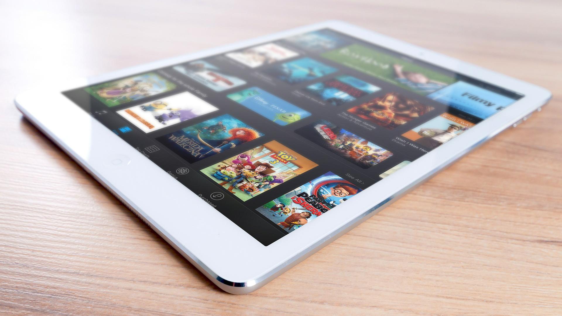 Apple: nuovi iPad in uscita a marzo con un design rivoluzionato