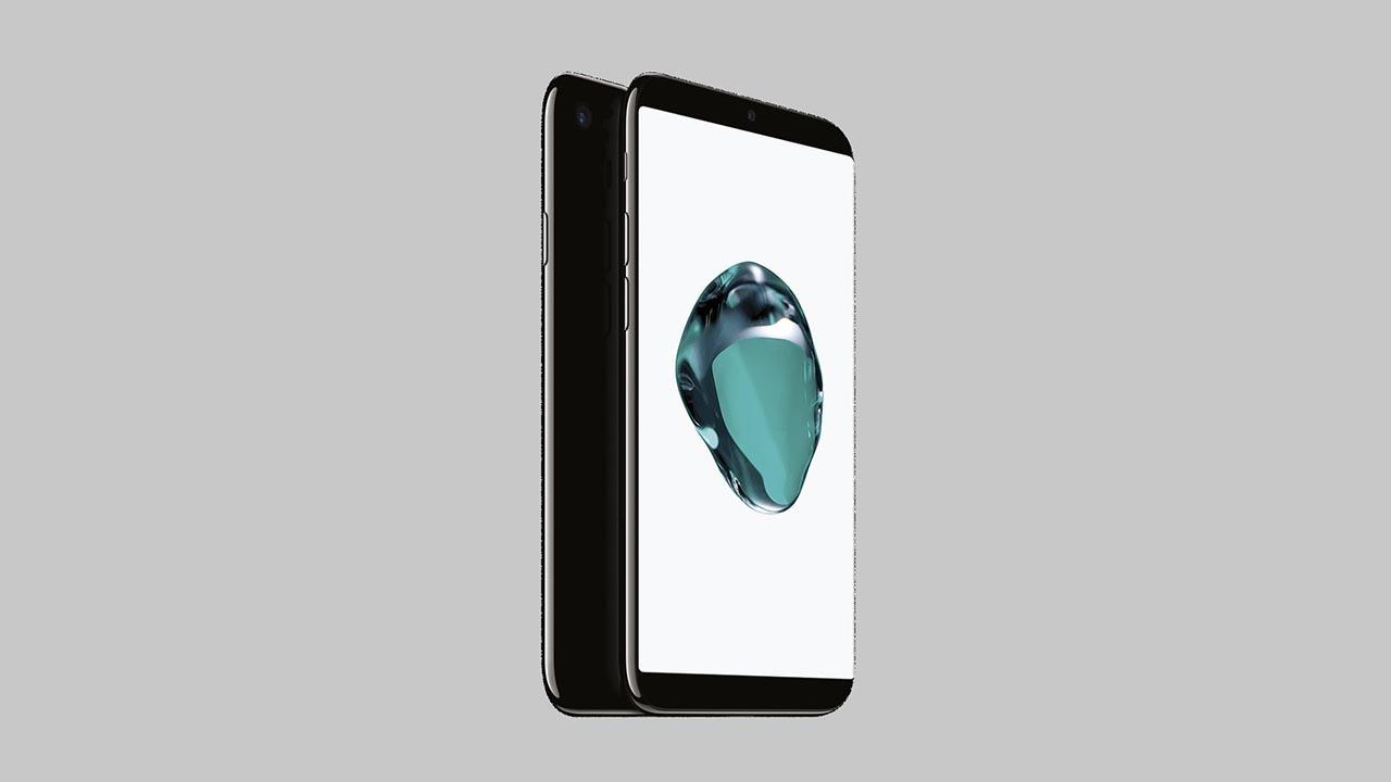 iPhone 8, rivoluzione in arrivo. Nuovo design e display più grande