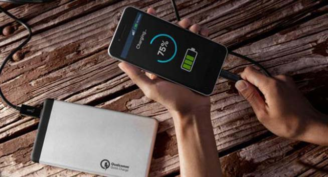 Tecnologia Quick Charge