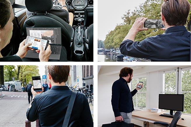 Ecco come sarà il Surface Phone