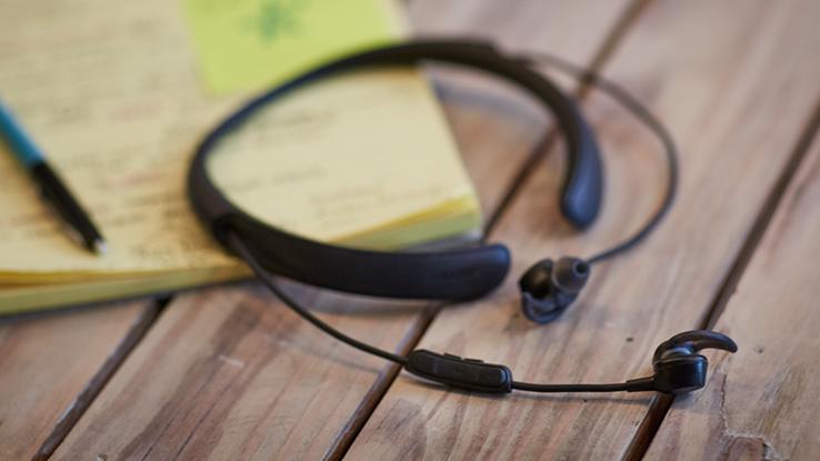 Bose QuietControl 30 Wireless: le cuffie a rumore zero